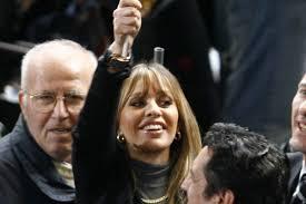 Chi è Alessandra Mussolini, vita privata, ex marito e carriera