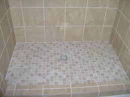 Luxury Mosaic Tile For Shower Floor For Home Design Styles Interior Ideas  with Mosaic Tile For Shower Floor