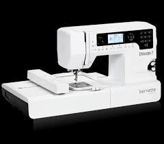 Bernina Bernette Chicago 7 Sewing Embroidery Machine