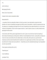 Employee Resignation Letter Interesting Employee Quitting Form Heartimpulsarco