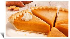 sweet potato pie slice.  Sweet 00880 Sweet Potato Presliced Pie 8 Slices Throughout Pie Slice T