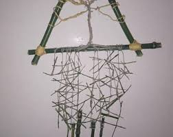 Tree Branch Dream Catcher Tree Dreamcatcher Etsy 47