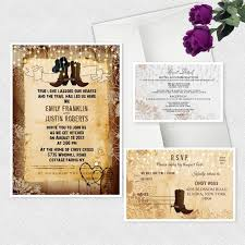 Bridal Shower Template Simple Wonderful Cowgirl Bridal Shower Invitations Design For Additional