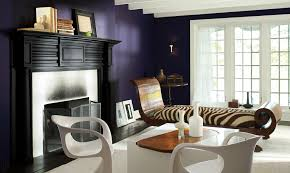 interior paint colors for 2017Predicting 2018 Interior Design Trends COLOR