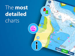 Top 10 Apps Like Inavx Marine Chartplotter For Iphone Ipad