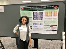 """Meharry Medical College on Twitter: """"Meet Carla Gibbs! Her research on  breast cancer is profound and astute. #RCMIconf… """""""