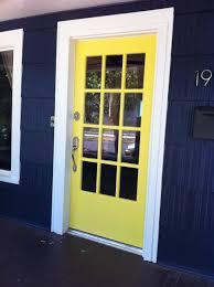 Coral Front Door Navy Front Door What Are The Best Paint Colours For A Front Door