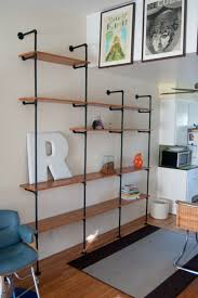 build your own wall unit beginner bookshelf plans floating shelves diy shelving building full size box