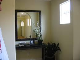 hall table and mirror. Hall Table And Mirror N