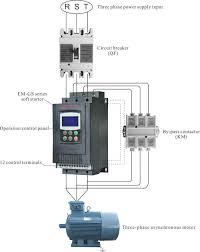 380v 3 phase ac motor soft starter 75kw for abb motor buy 380v 380v 3 phase ac motor soft starter 75kw for abb motor