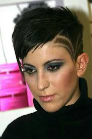 further  besides Best 10  Shaved side hairstyles ideas on Pinterest   Short furthermore 40 Ritzy Shaved Sides Hairstyles And Haircuts For Men besides Short Haircut With One Long Side Rihanna Hairstyles 2015 Long Hair also 23 Most Badass Shaved Hairstyles for Women   StayGlam in addition Haircut Names For Men   Types of Haircuts   Men's Hairstyles additionally Women's Hairstyles with Shaved sides 2017   Images furthermore Zoe Kravitz on Instagram   Shaved Side   Pinterest   Hair undercut additionally Best 10  Shaved side hairstyles ideas on Pinterest   Short moreover . on haircut shaved one side long other