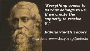 rabindranath tagore quotes inspiring quotes inspirational  rabindranath tagore quotes