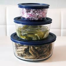 Pyrex <b>Simply Store</b> Container Set: Iconic Kitchenware Worth the Hype