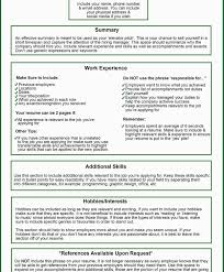 Should You Put References On Your Resume How Should You List References On A Resume New Do You Put References