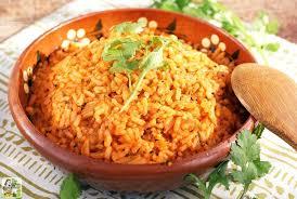 authentic mexican rice. Exellent Authentic Easy 10 Minute Mexican Rice On Authentic