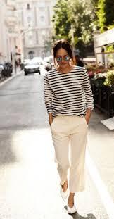 Chic <b>city street style</b> black / white | Work outfits women, Summer ...