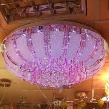 fancy led chandeliers light