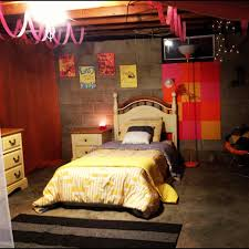 Diy Basement Basement Bedroom Cool Idea For Those Who Cant Afford To Remodel