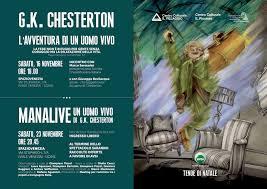 G. k. chesterton il blog delluomo vivo: novembre 2013