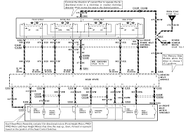 wiring diagram 1997 ford explorer the wiring diagram wire diagram for 1997 ford explorer ft power seat wiring diagram