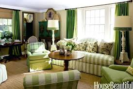 Green Living Room Ideas Interesting Design Inspiration