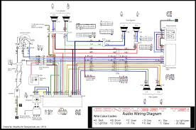 wiring diagram wiring diagrams for sony car audio diagram stereo how to hook up car speakers to amp at Car Speaker Wiring