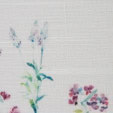 <b>Абажур Linen</b> Ivory Print 7843-5 E27/E14, кольцо, цвет бежевый в ...