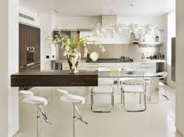 contemporary kitchen table on decorating ideas