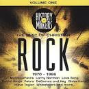 History Makers: The Best of Christian Rock, Vol. 1