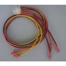 aircraft electrical wire harness for cable assembly in aircraft on aircraft electrical wire harness for cable assembly in aircraft