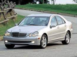 There are also frequently asked questions, a product rating and feedback from users to enable you to optimally use your product. Used 2003 Mercedes Benz C Class C 240 Sedan 4d Prices Kelley Blue Book