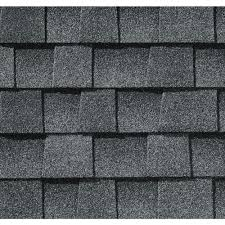 GAF Timberline Natural Shadow Pewter Gray Lifetime Architectural