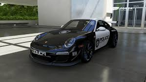 SCPD - 2012 Porsche 911 GT3 RS 4.0 - Front by xboxgamer969 on ...