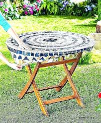 round patio table tablecloths tablecloth fitted vinyl tab