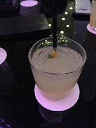 the chandelier verbena drink