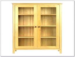 solid wood bookcases with doors bookcases with doors gallery oak bookcase with upper doors solid wood bookcase with solid wood bookcase with sliding glass