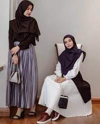 Ini dikarenakan semakin banyaknya pengguna internet yang berarti pasar online semakin luas. Cara Memulai Bisnis Hijab Supaya Bisa Sukses Melebarkan Sayap