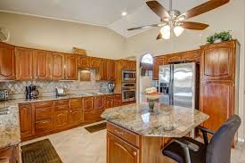 ceiling fan kitchen. traditional kitchen with contractor 5 blade ceiling fan mka2319, high ceiling, townley cathedral cabinets u