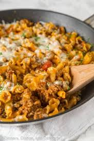homemade hamburger helper lasagna skip the box and try this homemade version just a