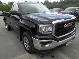 New 2018 GMC Sierra 1500 Truck Regular Cab For Sale, NGT18011 | The ...