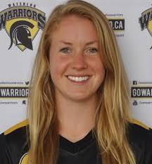 Elisabeth Smith - Field Hockey - University of Waterloo Athletics