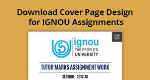 Cover Page For Assignment Free Download Homepage Blog Layout Findyourbooks Blog