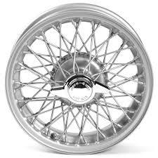 454 675 wire wheel painted 13\