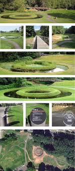 Earth Works Landscape Design Earthworks_restoration Landscape Art Landscape Design