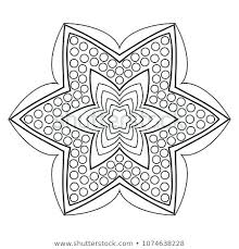 Mandala Coloring Pages For Beginners Betterfor