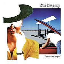 <b>Bad Company</b> - <b>Desolation</b> Angels (40th Anniversary Edition ...
