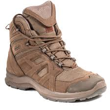 <b>Ботинки треккинг Elkland</b> 189 до -10С Brown Waterproof