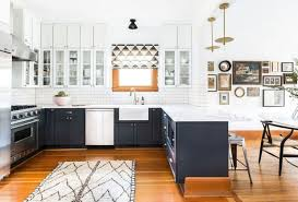 Lovely Farmhouse Kitchen By Heidi Caillier Design. Heidi Caillier Design. How To Organize  Kitchen Cabinets ...