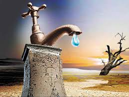 Water The Precarious Situation Of Indias Water Problem The