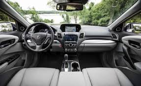 2018 acura rdx. beautiful rdx 2018 acura rdx interior for acura rdx x